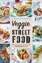 Florian Sehn, Maria Brinkop - Veggie Streetfood