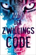 Margit Ruile, Loew Jugendbücher, Loewe Jugendbücher - Der Zwillingscode