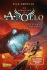 Rick Riordan - Die Abenteuer des Apollo, Der Turm des Nero