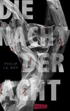 Philip Le Roy - Die Nacht der Acht