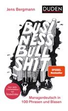 Jens Bergmann - Business Bullshit