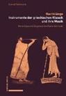 Conrad Steinmann - Nachklänge. Instrumente der griechischen Klassik und ihre Musik