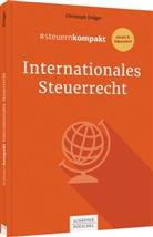 Gerhard Girlich - #steuernkompakt Internationales Steuerrecht