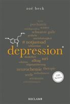 Zoë Beck - Depression. 100 Seiten