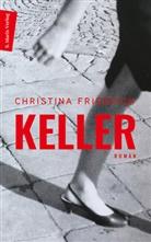 Christina Friedrich - Keller