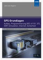 Jens von Aspern - SPS Grundlagen