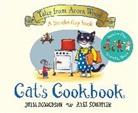 Julia Donaldson, Axel Scheffler, Axel Scheffler - Cat's Cookbook