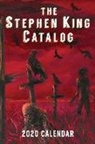 Glenn Chadbourne - 2020 Stephen King Catalog Desktop Calendar: The Stand