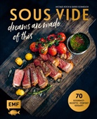 Michael Koch, Guid Schmelich, Guido Schmelich - SOUS-VIDE dreams are made of this