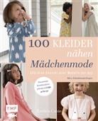 Evelien Cabie - 100 Kleider nähen - Mädchenmode