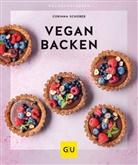 Corinna Schober - Vegan Backen