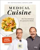 Johann Lafer, Matthias Riedl - Medical Cuisine