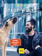 Masih Samin - Stadt-Wölfe