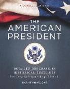 Kathryn Moore - American President
