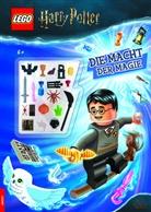 LEGO® Harry Potter(TM) - Die Macht der Magie, m. 1 Beilage