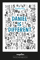 Wesley King - Daniel is different
