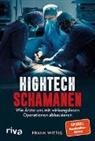 Frank Wittig, Frank (Dr.) Wittig - Hightech-Schamanen