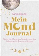 Tanja Brock - Mein Mond-Journal