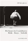 Josep Beuys, Joseph Beuys, Alf Christophersen - Die Kunst des Unsichtbaren