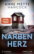 Anne Mette Hancock - Narbenherz