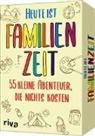 Daniel Wiechmann - Heute ist Familienzeit