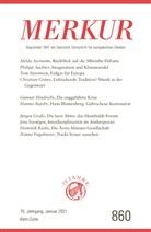 Christia Demand, Christian Demand, Knörer - MERKUR Gegründet 1947 als Deutsche Zeitschrift für europäisches Denken - 2021-01