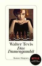 Walter Tevis - Das Damengambit