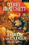 Terry Pratchett - Lords and Ladies