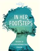 LP Bildband In Her Footsteps