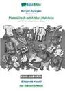 Babadada Gmbh - BABADADA black-and-white, Kreyòl Ayisyen - Plattdüütsch mit Artikel (Holstein), diksyonè vizyèl - dat Bildwöörbook