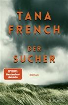 Tana French - Der Sucher
