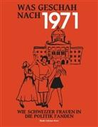Élodie Peter - Was geschah nach 1971?