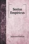 Immanuel Bekker - Sextus Empiricus