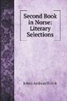 Johan Andreas Holvik - Second Book in Norse