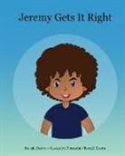 Renald Destra, Ronald Destra, Cassandra Toussaint - Jeremy Gets It Right