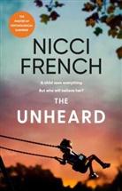Nicci French - The Unheard