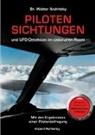 Dr. Walter Andritzky, Walter Andritzky, Walter (Dr.) Andritzky - Pilotensichtungen und UFO-Detektion im cislunaren Raum