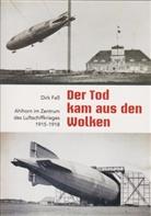 Dirk Faß - Der Tod kam aus den Wolken