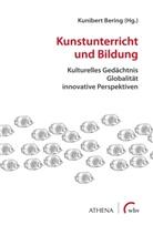Kuniber Bering, Kunibert Bering - Kunstunterricht und Bildung