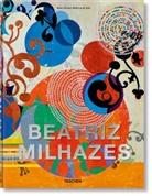 Beatriz Milhazes, Hans Werner Holzwarth, Han Werner Holzwarth - Beatriz Milhazes