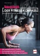 Oliver Bertram - WOMEN'S HEALTH DER FITNESS-KOMPASS