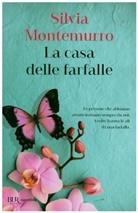 Silvia Montemurro - La casa delle farfalle