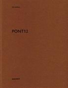 Heinz Wirz - Pont 12