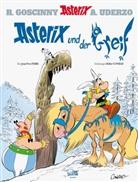D. Conrad, Didier Conrad, J. Ferri, Jean-Yves Ferri - Asterix - Asterix und der Greif