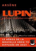 Maurice Leblanc - Arsène Lupin, gentleman cambrioleur