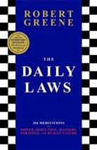 Robert Greene - The Daily Laws
