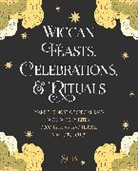 Silja - Wiccan Feasts, Celebrations, and Rituals