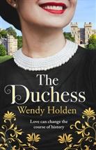 Wendy Holden - The Duchess
