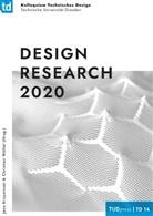 Krzywinski, Jens Krzywinski, Christia Wölfel, Christian Wölfel - DESIGN RESEARCH 2020