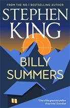 Anonymous, Stephen King - Billy Summers